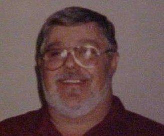 A photo of David Earl Ruckman