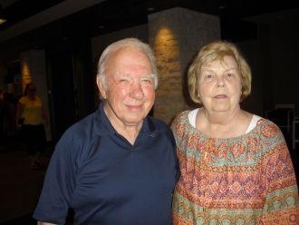 Ed & Mary Cain