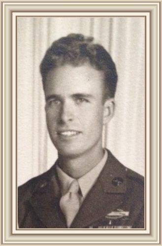 A photo of Herman Leonard Beermann, Jr.