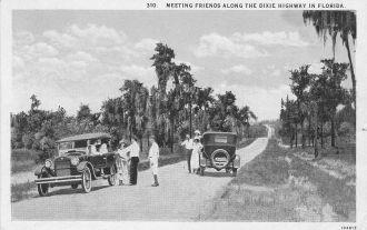 Dixie Highway, Florida