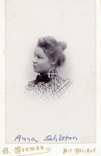 Emma Sahlsten