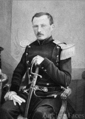 Alphonse Amedee Morel, 1870