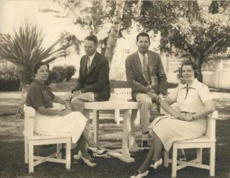 Latham Family