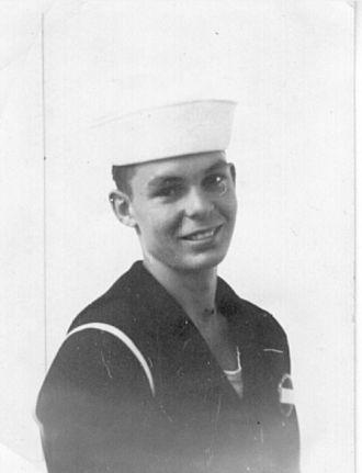 Unknown Sailor