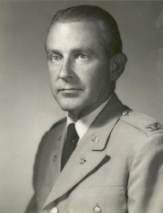 Col. James Raine Laney, Jr.