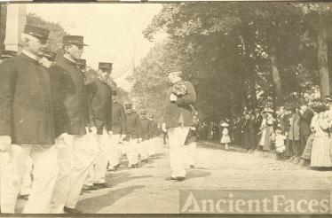 Goshen, NY Forth of July Parade