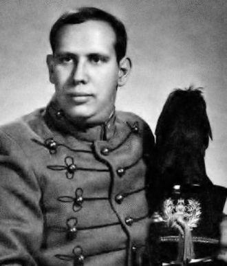 Russell D. Plaskow, 1971