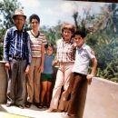 """Cesario """"Jose"""" Torres family"""