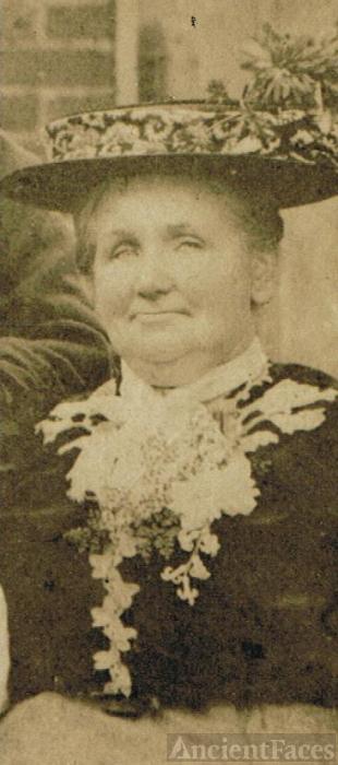 Rosa Ellen Gambling