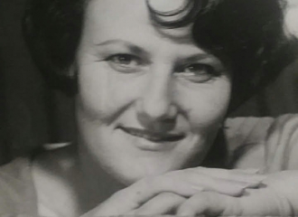 Mary Lou Perry
