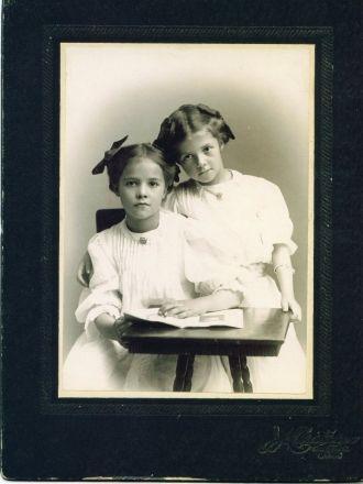 Emily & Alice Rockwood