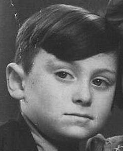 Jacob Aandagt 1942