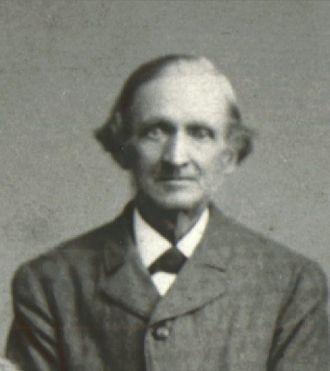 Heinrich Christolph Willms