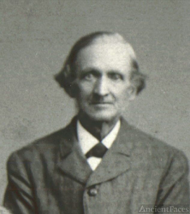 Heinrich Christolph Willms