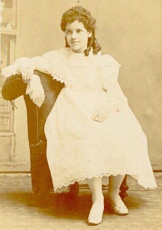 Lillian Blondin