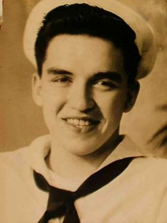 William Earl Record JR, TX 1955