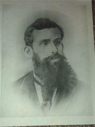 Rev. Manuel Trevino Flores