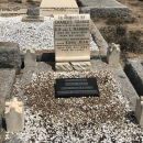Charles George Manning Gravesite