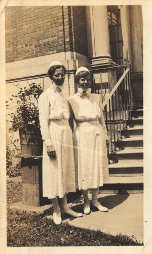 Two Nurses ?