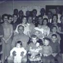 Weaver Crowley's family 1950's
