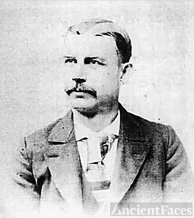 James Albet Pearman