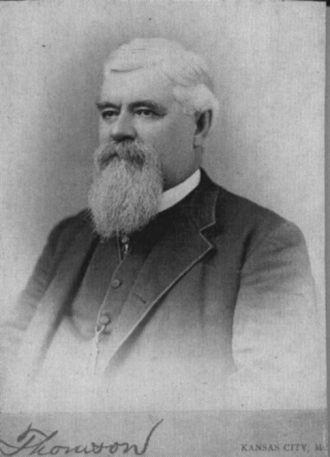 Henry LUDINGTON