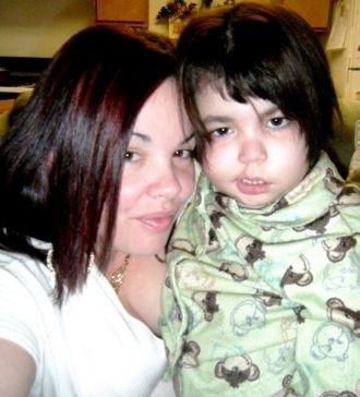 Keyshla Arroyo, My Baby Girl