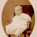 Baby Boy Hughes