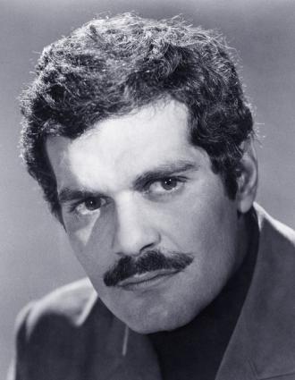 Omar Sharif
