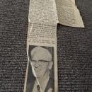 JRFarrell. Apx 1964?