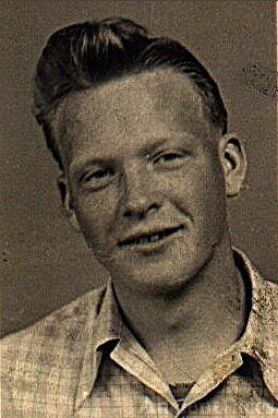 George Payne class photo