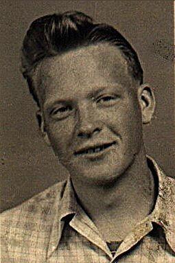 A photo of George Payne