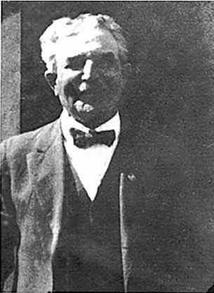 Thomas West Burns
