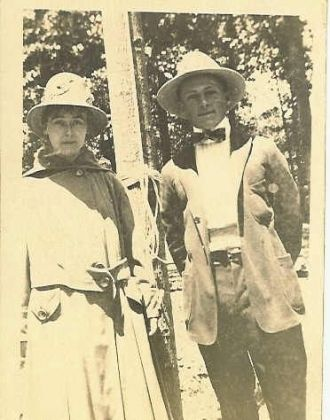 Sheeks Reunion, June 17, 1917, # 6