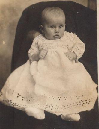baby Erma Peel