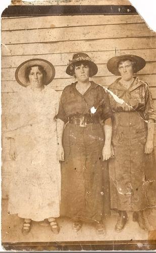 Rose Sisters
