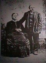 Johnannes  & Anna Jonsson
