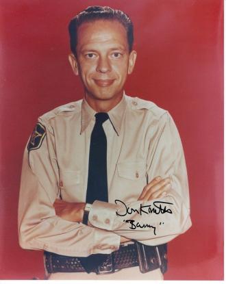 Jesse Donald Knotts