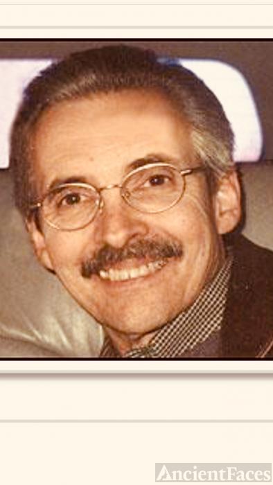 Ronald Everett Anderson