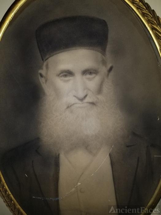 Osias Moskowitz