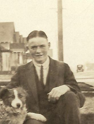 Arthur Ellis Hazard