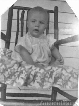 Child of Leonard Conn, Frankie