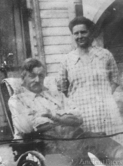 Chauncey & Vianna Wainwright