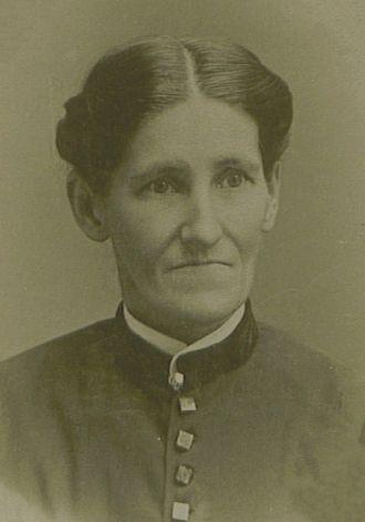 Wilhelmina Koch(k)