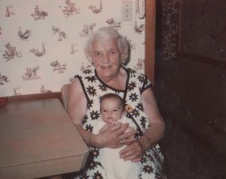 Bernice M. (Russ) Pilon Luponio