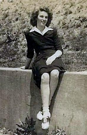 Nita B. Waller (Bruner)