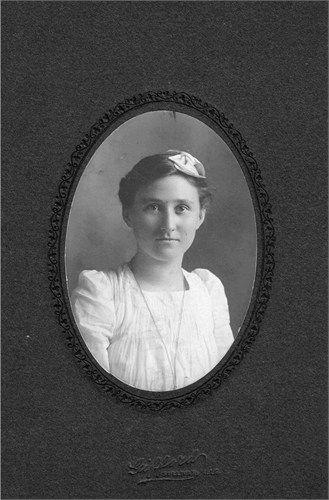 Ethel Fulton