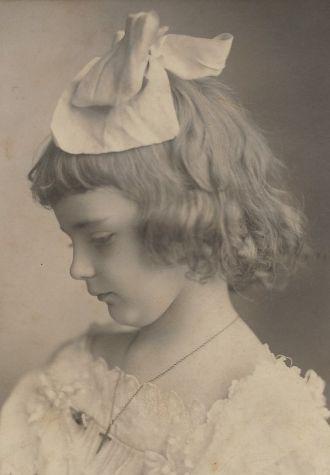 Dorothy Curtis