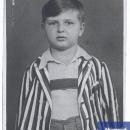 Alex Ibersfeld