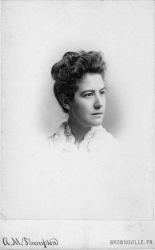 Nettie C. Teaters Simm